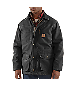 Men�s Sandstone Rancher Coat