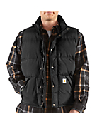 Men�s Down Kalkaska Vest
