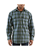 Men�s Hubbard Plaid Shirt