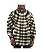 Discontinued - Men�s Trumbull Plaid Shirt