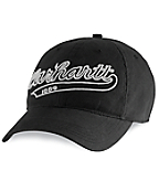 Men�s Vintage Script WorkFlex® Cap