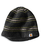 Men�s Camden Stripe Hat