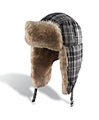 Men�s Camden Trapper Hat