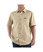 Men�s Trade Short-Sleeve Shirt