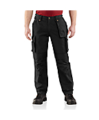 Men's Multi-Pocket Ripstop Pant