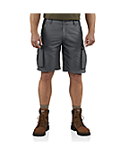 Men's Rugged Cargo Short