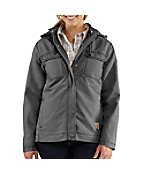 Women's Fargo Jacket