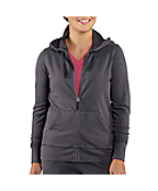 Women's Dover Hooded Track Jacket