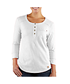 Women's Norfolk Henley