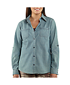 Women's Linwood Chambray Shirt