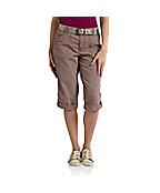 Women's El Paso Cropped Pant