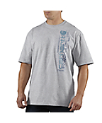 Men�s Graphic Gasket Short-Sleeve T-Shirt