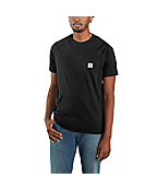 Men's Carhartt Force® Cotton Short-Sleeve T-Shirt