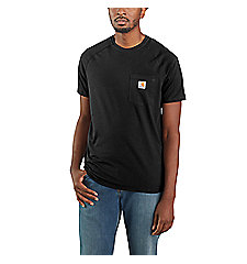 Men�s Force™ Cotton Short-Sleeve T-Shirt