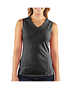 Women's Carhartt Force® Performance Tank