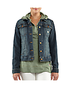 Women's Tucker Jacket