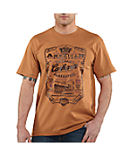 Graphic American Standard Short-Sleeve T-Shirt