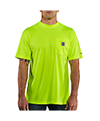 Men's Force Color Enhanced Short-Sleeve T-Shirt