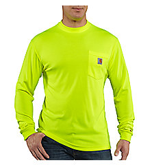 Men's Force™ Color Enhanced Long-Sleeve T-Shirt