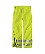 Men's High-Vis Class 3 Waterproof Pant