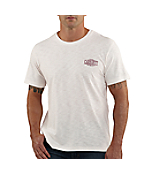 Men's Graphic ?Barrel? T-Shirt