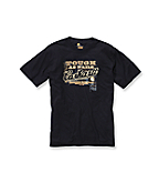 Men's Graphic Tough as Nails Short-Sleeve T-Shirt