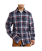 Men's Youngstown Flannel Shirt Jac