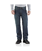 Men's Relaxed-Fit WorkFlex® Linden Jean