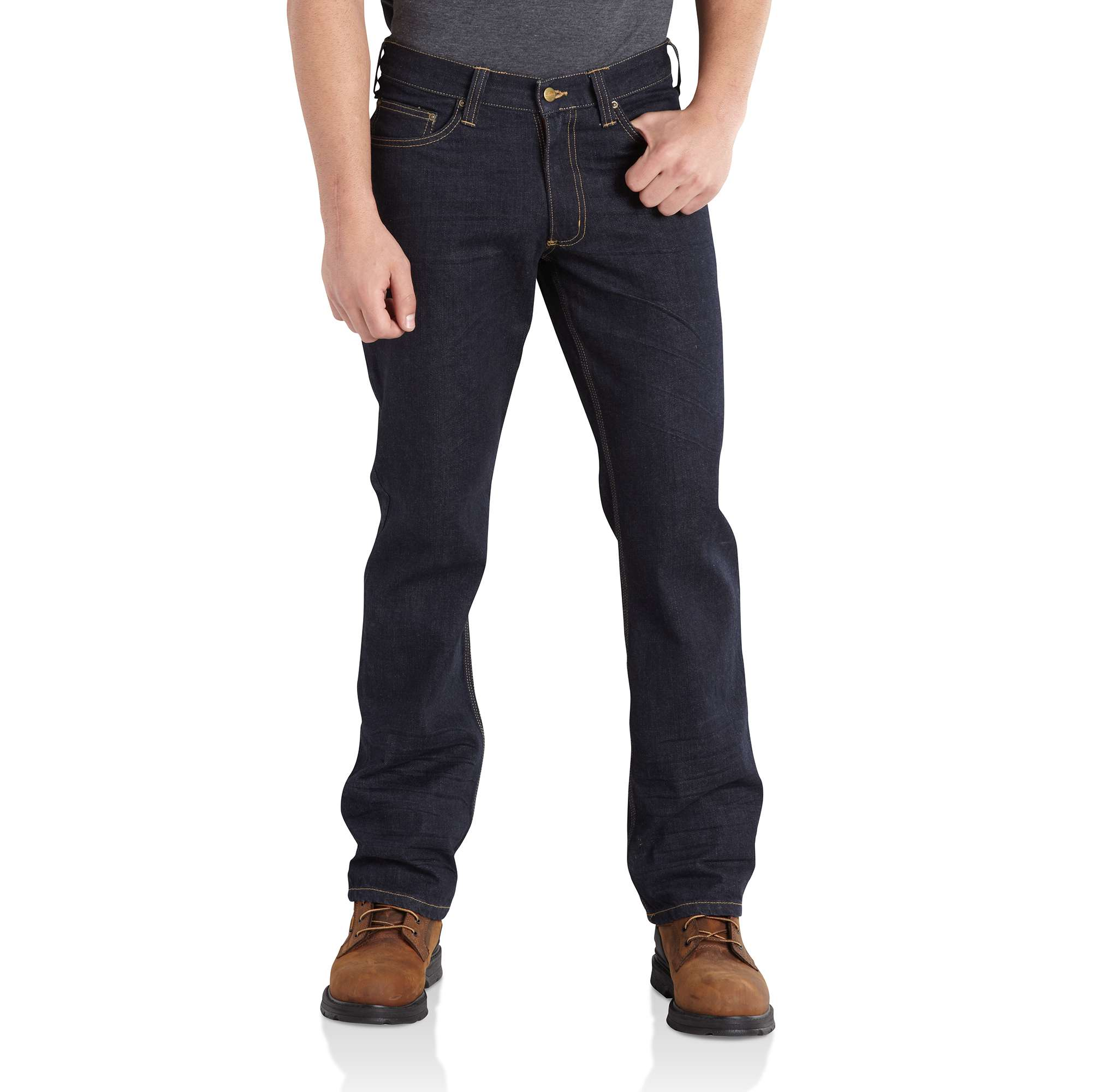 Carhartt Series 1889 Relaxed Fit Straight Leg Jean