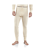 Men's Carhartt Force® Cotton Super-Cold Weather Bottom
