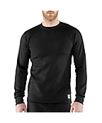 Men's Base Force® Super-Cold Weather Crewneck Top