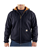 Men's Flame-Resistant Thermal-Lined Sweatshirt