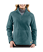 Women's Boyne Mock Neck Pullover