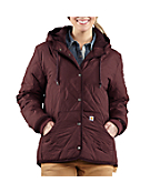 Women's Marlinton Jacket