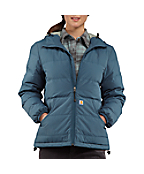Women's Portland Down Jacket