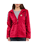 Women's Rockford Insulated Windbreaker