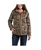 Women's Gallatin Jacket