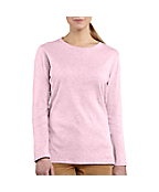 Women's Calumet Long-Sleeve Crewneck