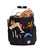 Legacy 5 Gallon Bucket Organizer Bag