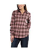 Women's Hamilton Flannel Shirt II