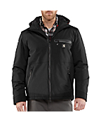 Men's Insulated Bad Axe Jacket