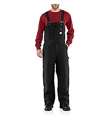 Men's Quick Duck® Woodward Bib Overall