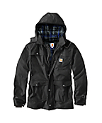 Men's Quick Duck® Woodward 3-in-1 Parka