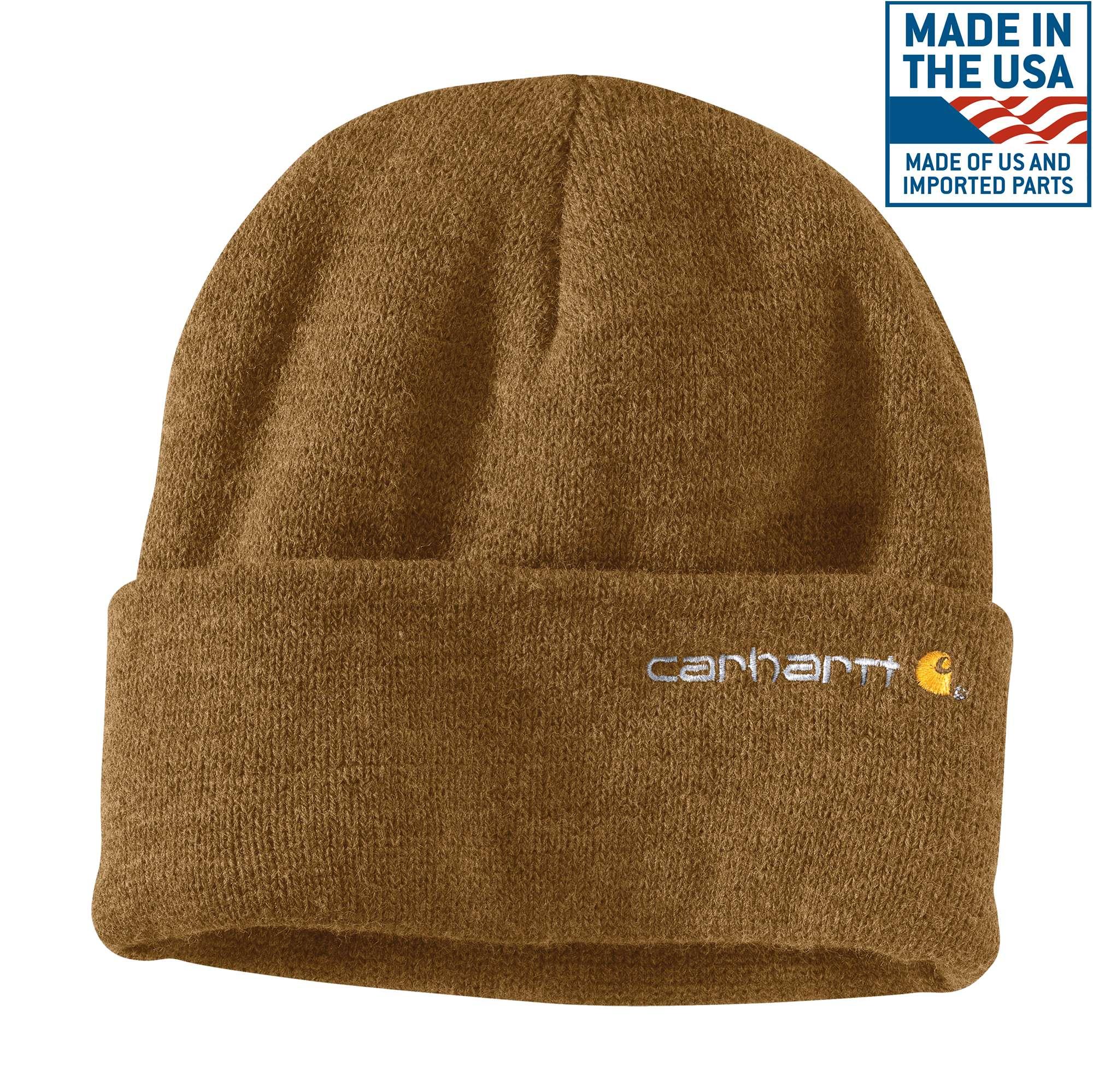 Carhartt Wetzel Watch Hat