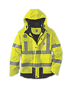 High-Vis Class 3 Sherwood Jacket