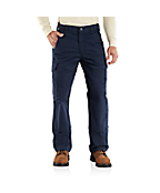 Men's Flame-Resistant Ripstop Utility Pant