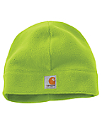Men's High-Visibility Color Enhanced Beanie