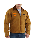 Men's Tennessee Sandstone Detroit Jacket/Blanket Lined