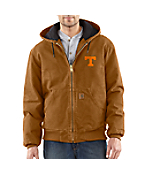 Men's Tennessee Sandstone Active Jac/Quilted Flannel Lined