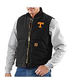 Men's Tennessee Sandstone Vest/Arctic-Quilt Lined